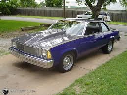 1980 Chevrolet Malibu Classic Sport Coupe For Sale id 12847