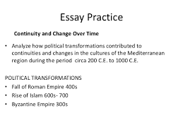 byzantine review and essay practice essay practice comparative