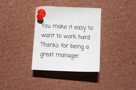 Thank You Message To Boss Best Thank You Messages For Your Boss Boca Executive