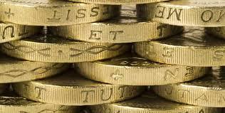 Курсовые разницы пример расчета и проводки МСФО ias  exchange rate4