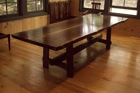 custom wood dining tables pertaining to handmade wooden dining tables