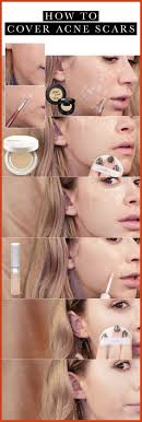 suffer from acne or wondering how to cover acne scars without looking cakey see how i cover my acne scars for natural full coverage look with ease