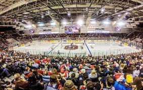 Ottawa 67 Seating Chart Preview Firebirds Face Off Vs 67s In Canadas Capital City