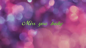 miss you baby tamil song