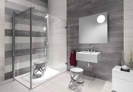 modern bathroom tile. Extraordinary Contemporary Bathroom Tiles Grey Lappatto Brisbane By Modern Tile A