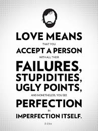 Love Means Quotes