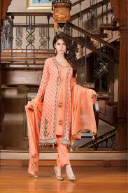 New Boutique Style Dresses In Pakistan 2016