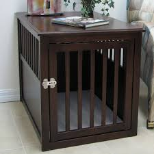 fancy dog crates furniture. Fancy Dog Crates That Look Like Furniture And Crown Pet Products Crate Reviews Wayfair