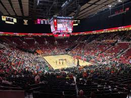 Moda Center Hockey Seating Chart Photos At Moda Center