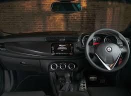 Alfa Romeo Mito and Giulietta aim upmarket by CAR Magazine