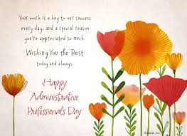 Admin Professionals Day Cards Ecards For Administrative Professionals Day Hashtag Bg