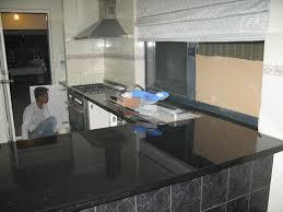 Granite Kitchen Benchtop Alan Granite Kitchen