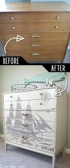 bedroom furniture makeover. 36 diy furniture makeovers bedroom makeover