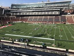 Nippert Stadium Section 204 Cincinnati Football