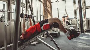 The Decline Bench Press For Your Chest