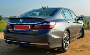 2018 honda accord hybrid. unique accord 2018 honda accord hybrid  rear for honda accord hybrid