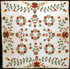 79 best Red and Green Quilts images on Pinterest | Embroidery ... & Elizabeth Neff quilt called