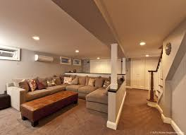 Design Basement Impressive Decorating Ideas