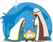 Image result for Holy family clipart