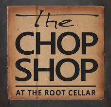 the chop shop at the root cellar victoria british columbia