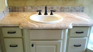 white marble prefab bathroom countertops prefabricated