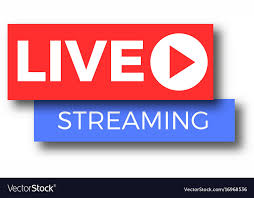how can i stream live tv. Wonderful Can Live Stream Tv Logo Icon Vector Image On How Can I Stream Tv V