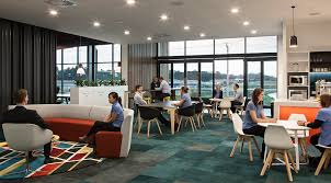 award winning office design. Cubro Head Office Wins Design Award Winning