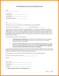 15 Images Of Leave Of Absence Letter Template Leseriail Com