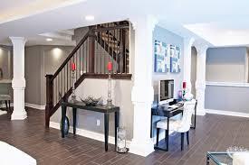 Interior Design Ideas Small Basement