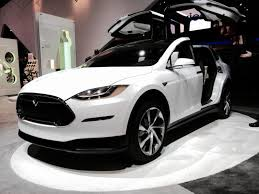 tesla new car releaseTesla Model X release date specs Tesla to launch new electric