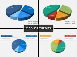 How To Do A Pie Chart In Powerpoint Pie Chart Data Driven