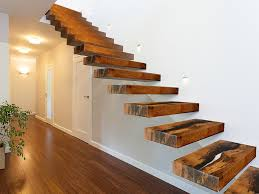 Briccola wood Open staircase BRICCOLE | Open staircase by ANTICO TRENTINO
