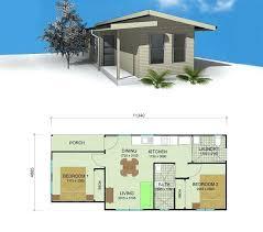plans 2 bedroom granny flat floor plans 40m2