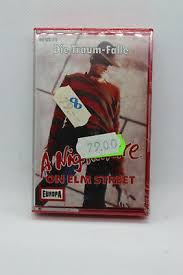 00 rar graue 60 Mc Europa Elmstreet On 1-6 Eur Hörspiel Nightmare Picclick - A De Mc´s