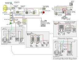 xs650 bobber wiring harness xs650 printable wiring diagram xs650 wiring harness xs650 wiring diagrams source