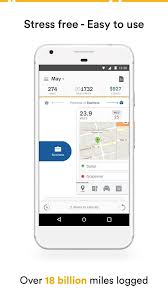 business mileage tracker mileiq free mileage tracker android apps on google play