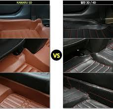 <b>Кожаные коврики</b> 5D в <b>салон</b>. — KIA Sportage, 2.0 л., 2014 года ...