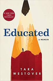 Westover Memoir A Amazon Livres - Educated fr Tara