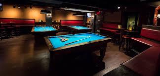 pool table bar. The Corkroom At Society Billiard+Bar Pool Table Bar O