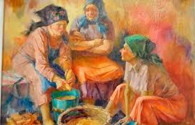 В Ужгороді Майбутні митці презентували дипломні роботи ФОТО  В Ужгороді Майбутні митці презентували дипломні роботи ФОТО