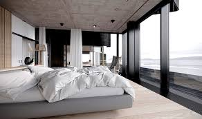 beautiful bedrooms with a view. modern bedroom beautiful water view bedrooms with a u