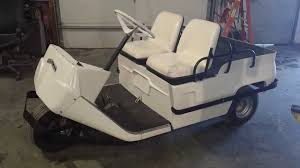 for golf cart 1965 cushman golfster vintage classic runs and for golf cart 1965 cushman golfster vintage classic runs and drives and looks great