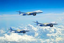 Embraer E-Jets E2 - Aernnova Web