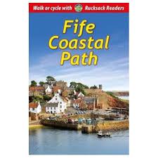 Fife Coastal Path Distance Chart Fife Coastal Path Rucksack Reader