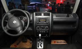 2018 suzuki jimny interior. wonderful jimny 2018 suzuki jimny price release date and review throughout suzuki jimny interior
