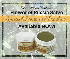 flower of russia salve dynamite