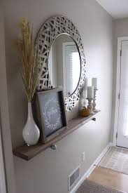 Mirror grouping on wall Interior Design Wall Shelf And Mirror Grouping Homebnc Wall Shelf And Mirror Grouping Homebnc