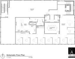 Doctor Office Floor Plan  VAlineDoctor Office Floor Plan