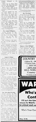 alice corine smith idom perryman - Newspapers.com