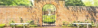garden gates manchester